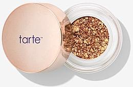 Profumi e cosmetici Ombretti - Tarte Cosmetics Chrome Paint Shadow Pot