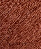 Tinta capelli, senza ammoniaca per colorazione e cura - Redken Shades Eq Gloss — foto 05C - Chili
