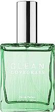 Profumi e cosmetici Clean Lovegrass - Eau de Parfum