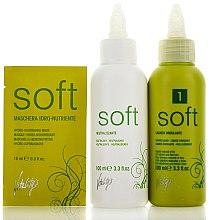 Profumi e cosmetici Kit per permanente - Vitality's Soft №1