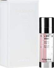 Profumi e cosmetici Siero illuminante - Swiss Line Cell Shock White Brightening Diamond Serum