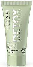Profumi e cosmetici Maschera di fango detergente profonda - Madara Cosmetics Detox Ultra Purifying Mud Mask