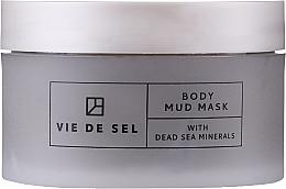 Profumi e cosmetici Maschera corpo al fango - Vie De Sel Body Mud Mask