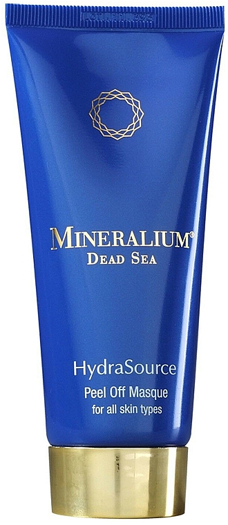 Maschera Viso - Mineralium Hydra Source Peel Off Masque