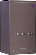 Profumi e cosmetici Mauboussin Homme - Eau de Parfum