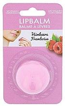 """Profumi e cosmetici Balsamo """"Lampone"""" - Cosmetic 2K Lip Balm Raspberry"""