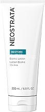 Profumi e cosmetici Lozione idratante rivitalizzante - Neostrata Restore Bionic Lotion