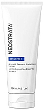 Profumi e cosmetici Lozione viso - Neostrata Resurface Glycolic Renewal Smoothing Lotion