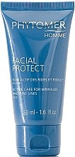 Profumi e cosmetici Crema attiva antirughe - Phytomer Homme Facial Protect Active Care for Wrinkles and Fine Lines
