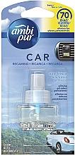 Profumi e cosmetici Refil per aromatizzare - Ambi Pur Air Freshener Refill Sky Fresh