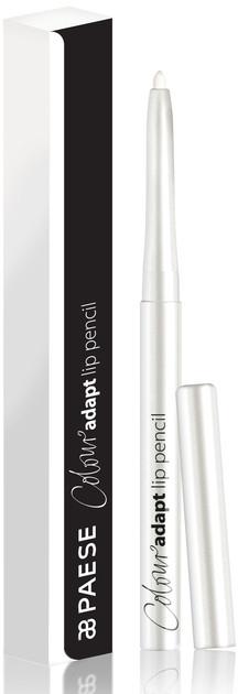 Matita per labbra - Paese Color Adapt Tranparent Lip Liner