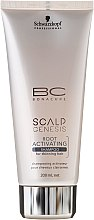 Profumi e cosmetici Shampoo per capelli - Schwarzkopf Professional BC Bonacure Scalp Genesis Root Activating Shampoo