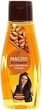 Profumi e cosmetici Olio capelli Mandorle Dorate - Biofarma
