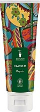 Profumi e cosmetici Balsamo per capelli ripristinante - Bioturm Repair Conditioner No. 113