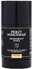 Profumi e cosmetici Deodorante con aloe vera - Percy Nobleman