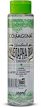 Profumi e cosmetici Acqua micellare al collagene - Collagena Handmade Micellar Water