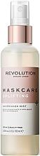 Profumi e cosmetici Dischetti idratanti all'acido ialuronico - Revolution Skincare Maskcare Uplifting Under Mask Mist