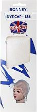 Profumi e cosmetici Cuffia colorazione capelli 186 - Ronney Professional Dye Cap
