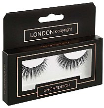 Profumi e cosmetici Ciglia finte - London Copyright Eyelashes Shoreditch
