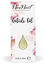 """Olio per cuticole """"Persico"""" - NeoNail Professional Cuticle Oil — foto N1"""