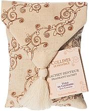 "Profumi e cosmetici Bustina profumata ""Soft cashmere"" - Collines de Provence Soft Cashmere"