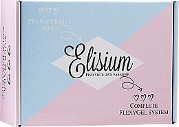 Profumi e cosmetici Set - Elisium Diamond Maxi (liquid/5*15ml + powder/3*23g)