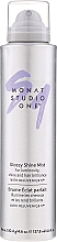 Profumi e cosmetici Nebbia per capelli - Monat Studio One Glossy Shine Mist