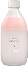 Profumi e cosmetici Tonico bifasico idratante all'olio di rosa - Aromatica Reviving Rose Infusion Treatment Toner