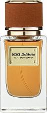Profumi e cosmetici Dolce & Gabbana Velvet Exotic Leather - Eau de Parfum