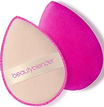Profumi e cosmetici Spugna-cuscinetto per cipria - Beautyblender Power Pocket Puff Dual Sided Powder Puff