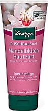 Profumi e cosmetici Balsamo doccia ai fiori di mandorla - Kneipp Shower Balm Almond Blossoms