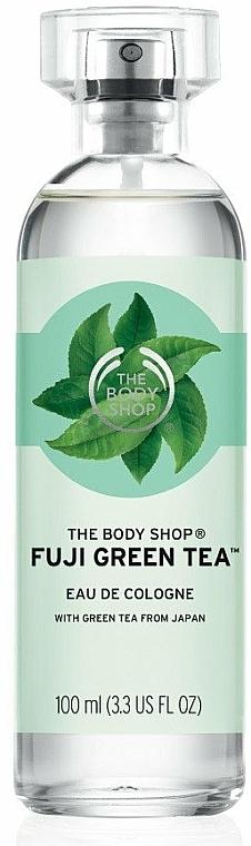 The Body Shop Fuji Green Tea - Colonia — foto N1