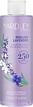 Profumi e cosmetici Gel doccia - Yardley English Lavander Body Wash