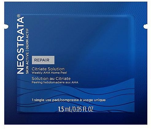 Peeling viso - Neostrata Skin Active