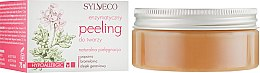 Profumi e cosmetici Scrub enzimatico per viso - Sylveco