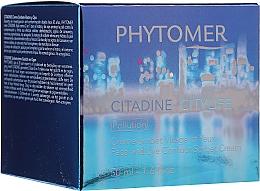 Profumi e cosmetici Crema sorbetto viso e contorno occhi - Phytomer Citylife Face and Eye Contour Sorbet Cream