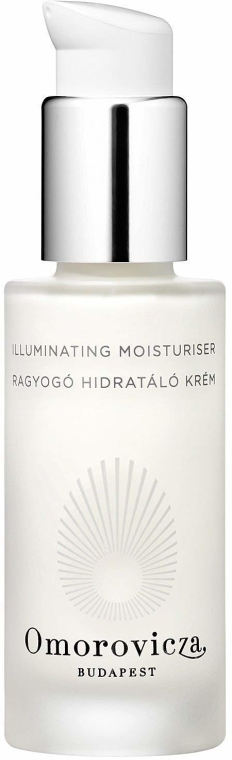 Crema viso - Omorovicza Illuminating Moisturiser