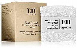 Profumi e cosmetici Tovaglioli di mussola - Emma Hardie Skincare Dual Action Cleansing Cloths