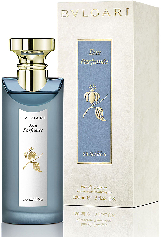 Bvlgari Eau Parfumee au The Bleu - Colonia
