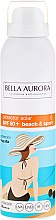 Profumi e cosmetici Crema solare viso e corpo - Bella Aurora Solar Protector Beach & Sport SPF50+