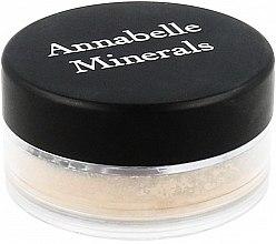Profumi e cosmetici Cipria opacizzante sfusa - Annabelle Minerals Matte Powder