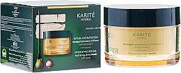 Profumi e cosmetici Maschera idratante per capelli - Rene Furterer Karite Hydra Hydrating Shine Mask