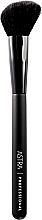 Profumi e cosmetici Pennello per blush - Astra Make-Up Blush Brush