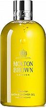 Profumi e cosmetici Molton Brown Bushukan - Gel doccia