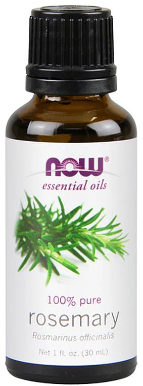 Olio essenziale di rosmarino - Now Foods Essential Oils 100% Pure Rosemary