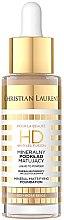 Profumi e cosmetici Fondotinta - Christian Laurent HD 4M Pixel Fusion Mineral Mattifying Foundation
