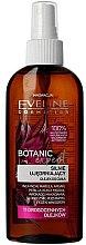 Profumi e cosmetici Olio intensamente rassodante per il corpo - Eveline Cosmetics Botanic Expert