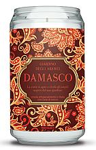 Profumi e cosmetici Candela profumata - FraLab Damasco Giardino Degli Aramei Candle
