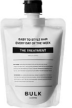 Profumi e cosmetici Balsamo capelli - Bulk Homme The Treatment For Man