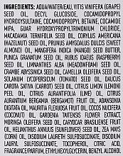 Shampoo-crema super nutriente - Monat Super Nourish Oil Cream Shampoo — foto N3